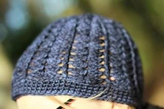 Gratis patroon voor leuke gehaakte beanie/Free pattern for crochet beanie